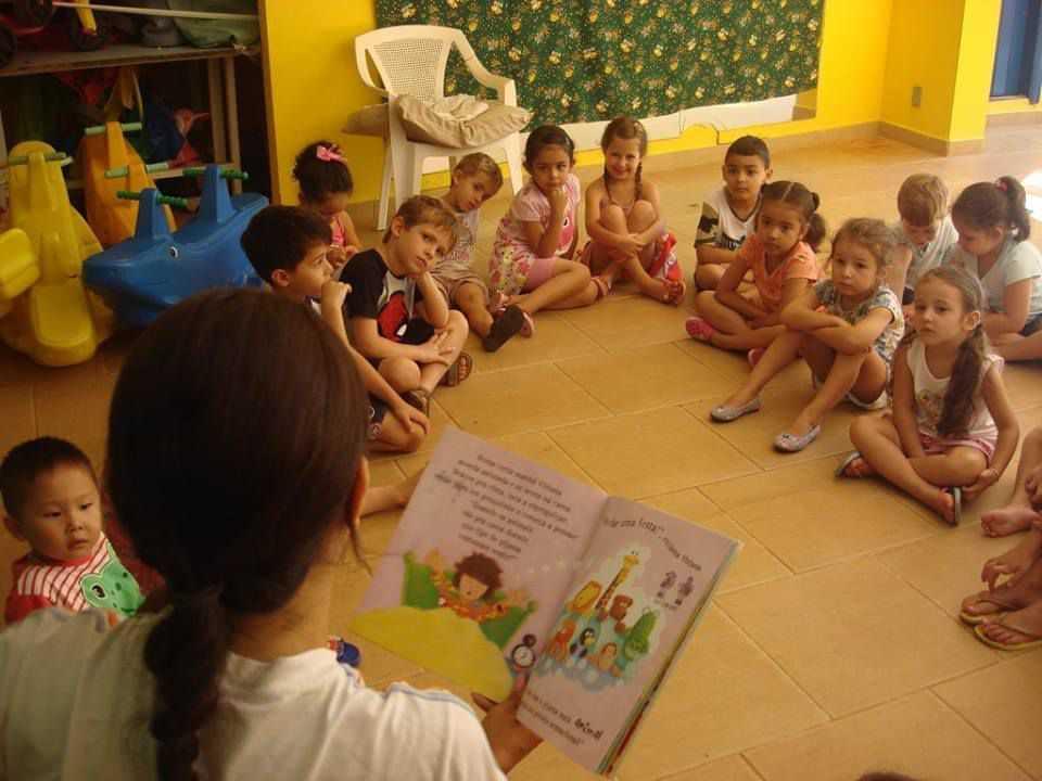 Escola de Educação Infantil Café com Leite - foto 11