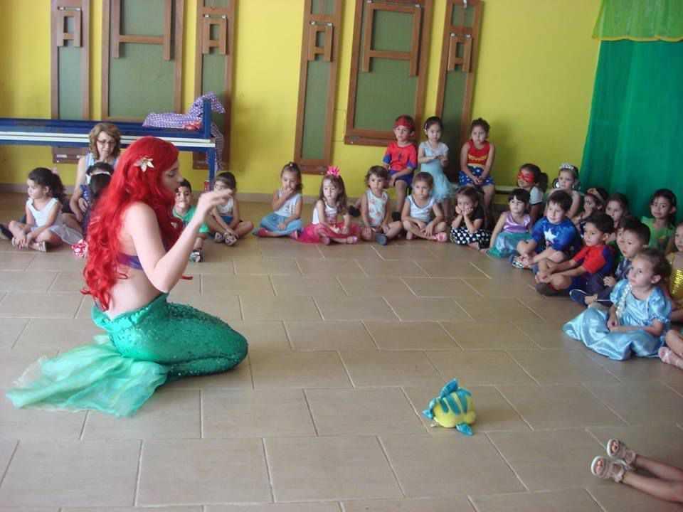Escola de Educação Infantil Café com Leite - foto 12