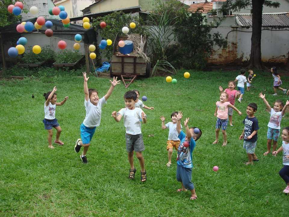 Escola de Educação Infantil Café com Leite - foto 13