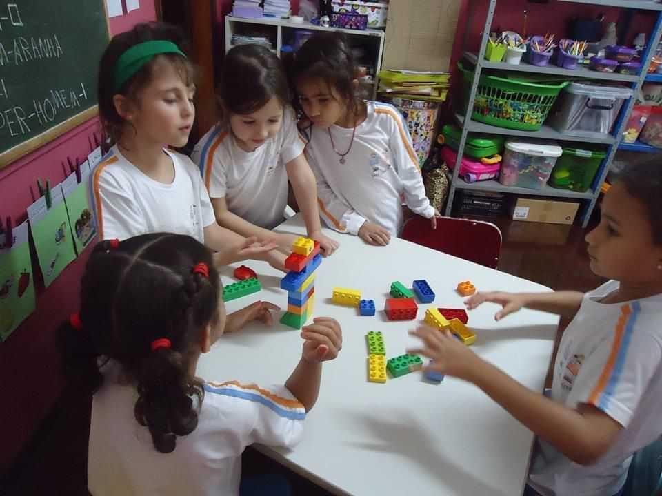 Escola de Educação Infantil Café com Leite - foto 14