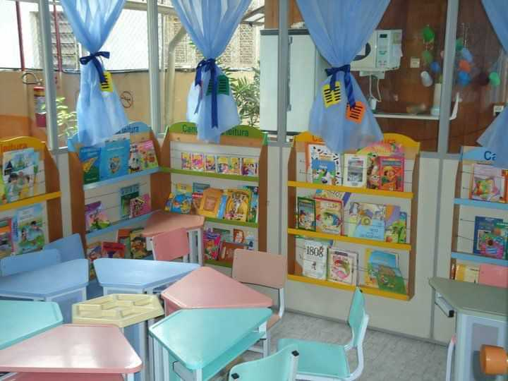 Centro Educacional Perfil - foto 3