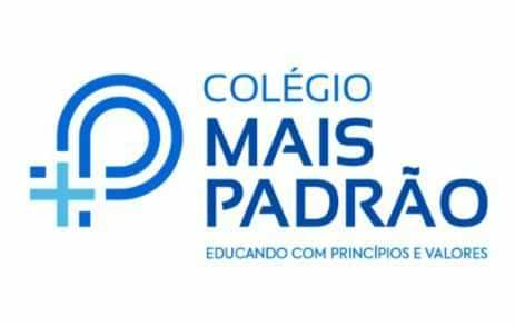 COLEGIO MAIS PADRÃO EDUCANDO COM PRINCIPIOS E VALORES