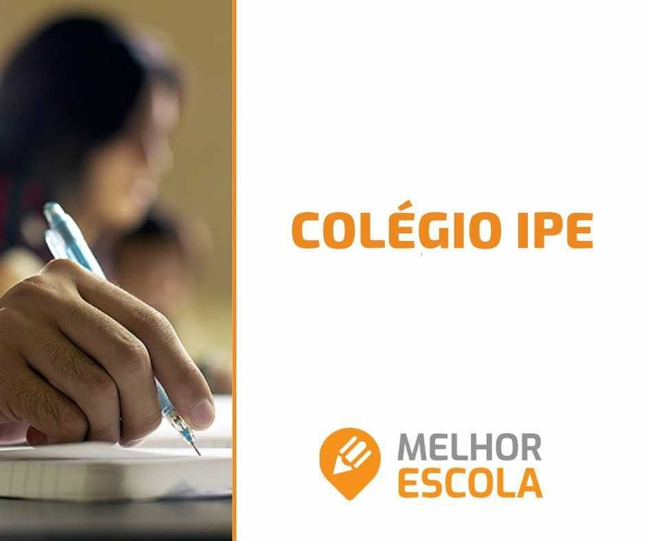 Colégio Ipê
