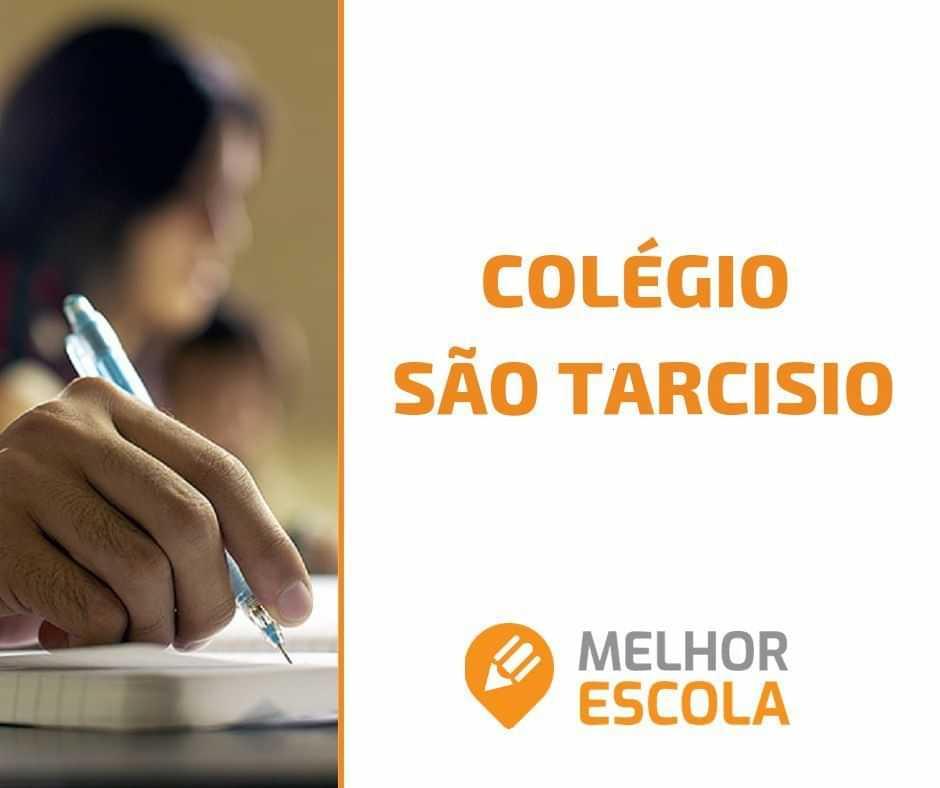 Colégio São Tarcísio