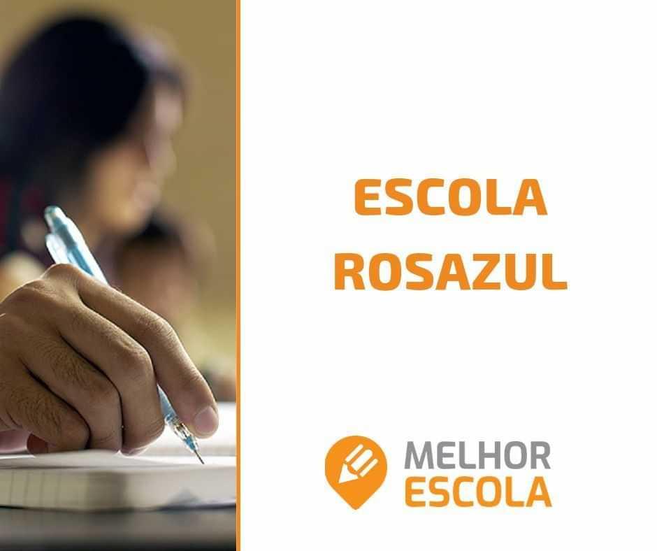 Escola Rosazul