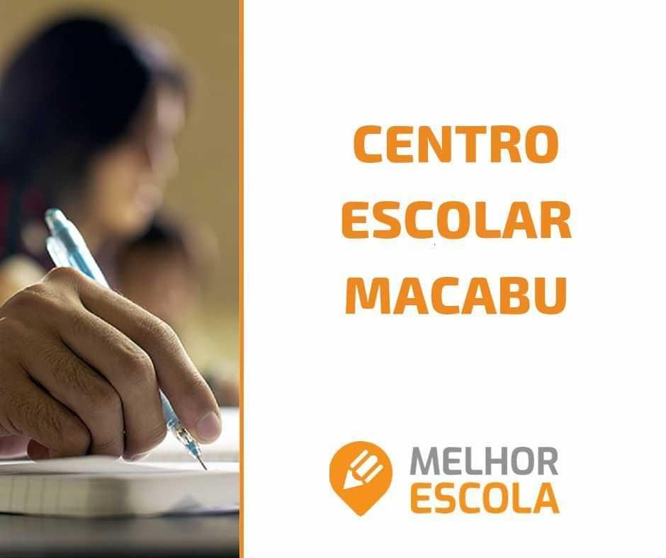 Centro Escolar Macabu