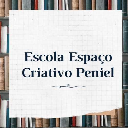 Escola Espaço Criativo Peniel