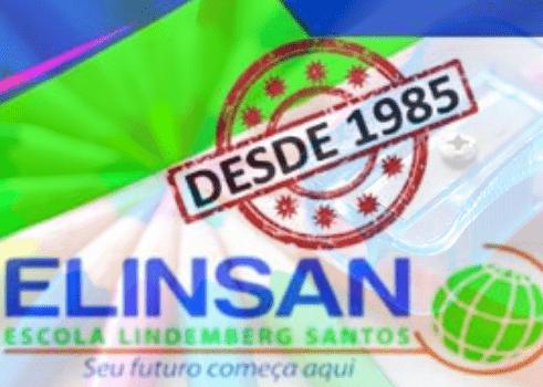 Escola Lindemberg Santos