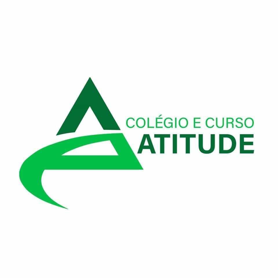 Colégio e Curso Atitude