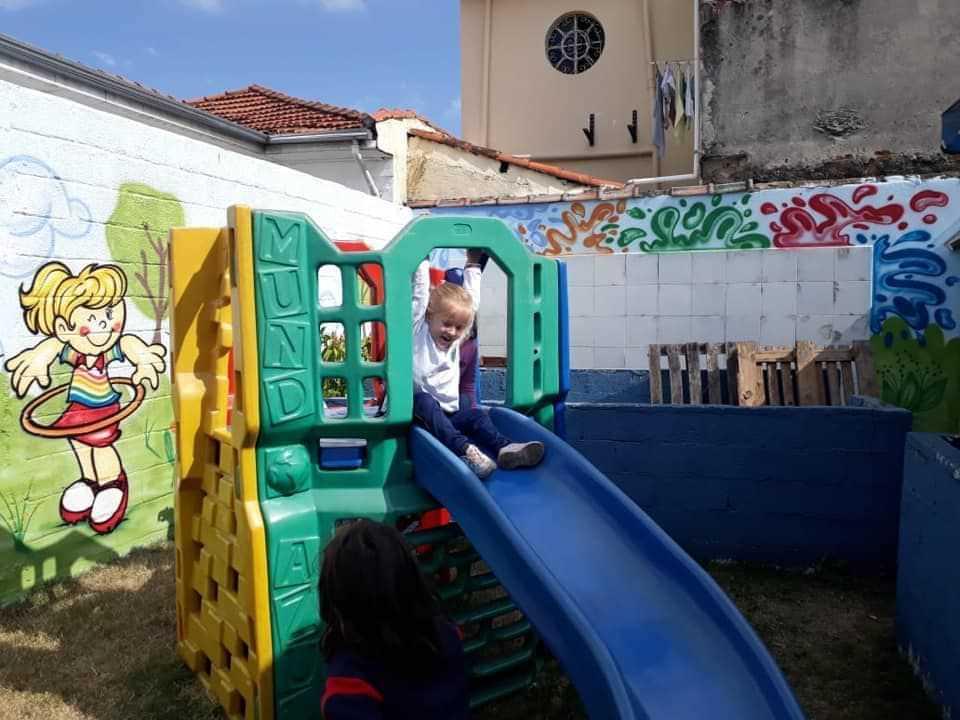 Nosso Mundo Berçário, Maternal e Jardim - foto 2