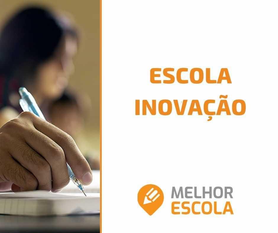 CENTRO EDUCACIONAL INOVAÇÃO