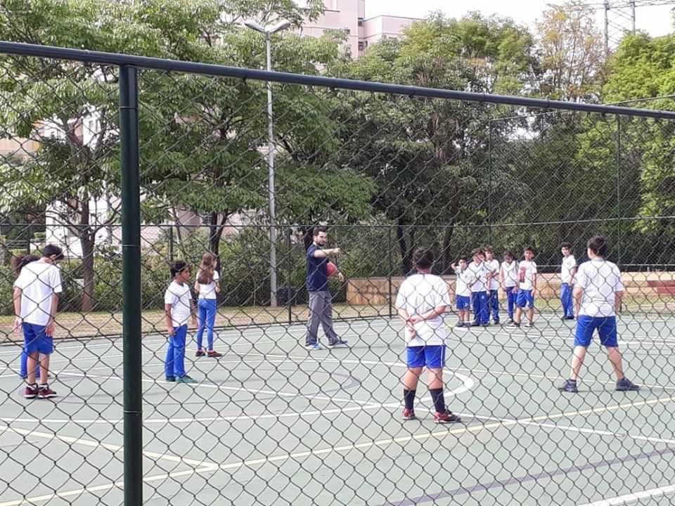 Colégio Domitiliano - foto 3