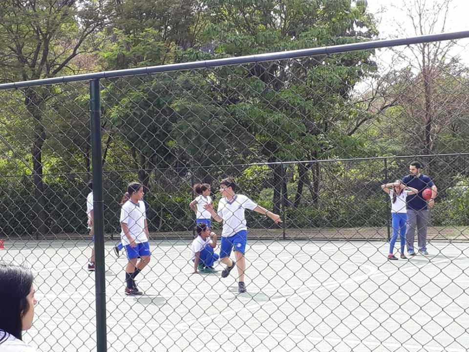 Colégio Domitiliano - foto 13