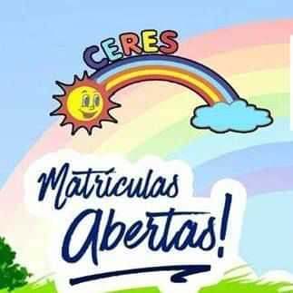 CERES - Centro Educacional Reino Do Saber