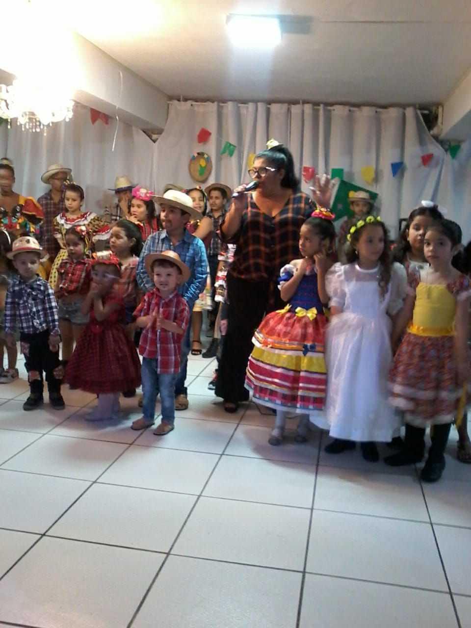 Educandário Mundo Infantil - foto 2
