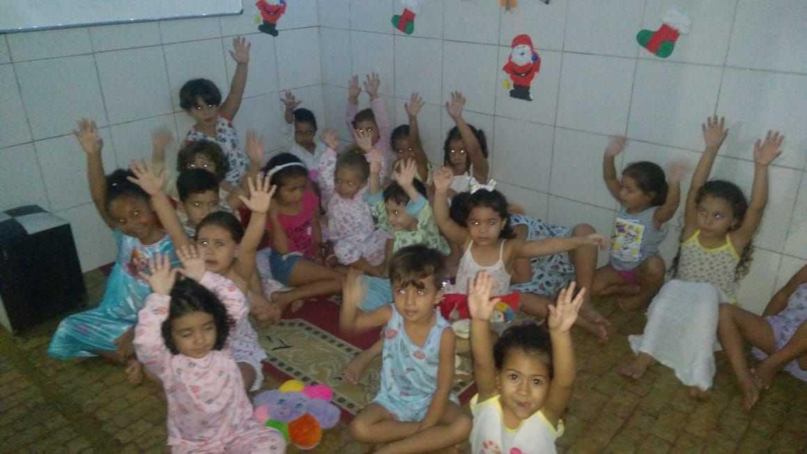 Educandário Mundo Infantil - foto 1