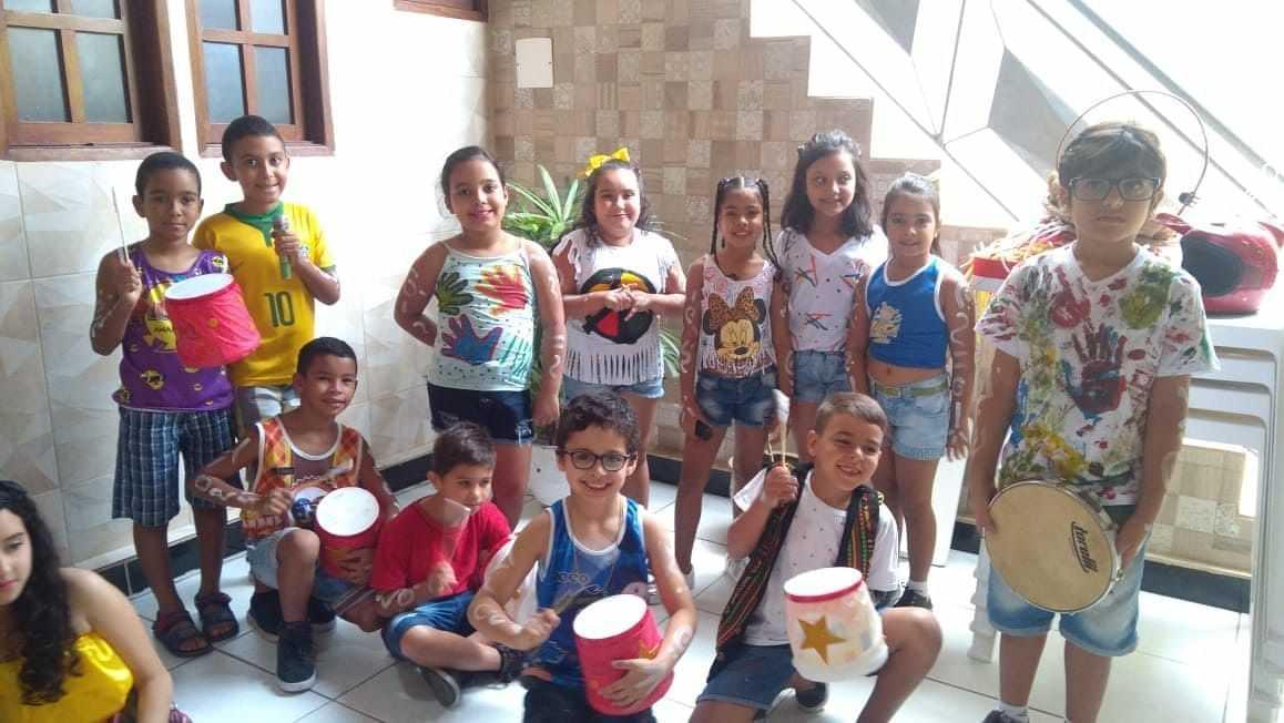 Educandário Mundo Infantil - foto 3