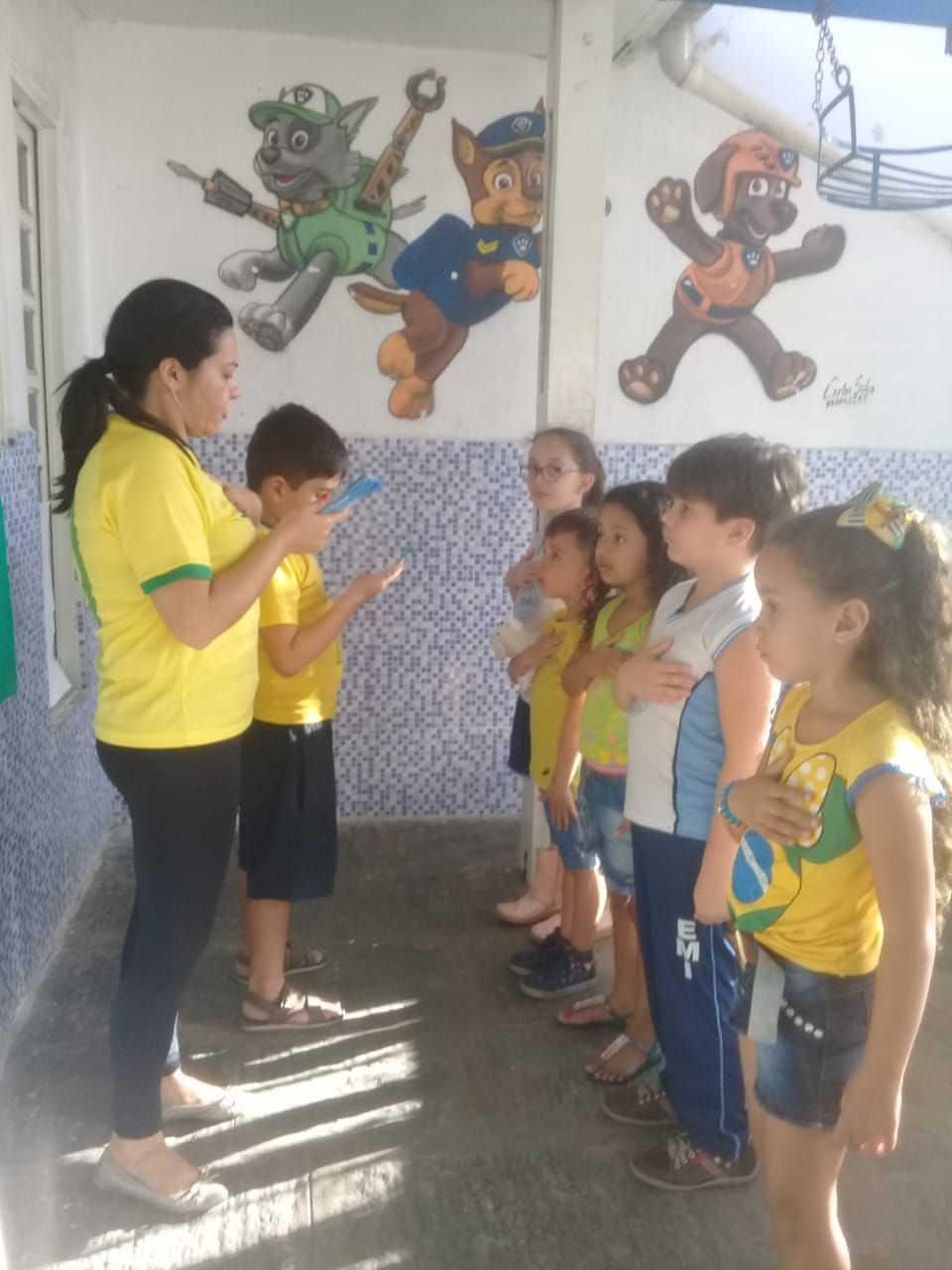 Educandário Mundo Infantil - foto 4