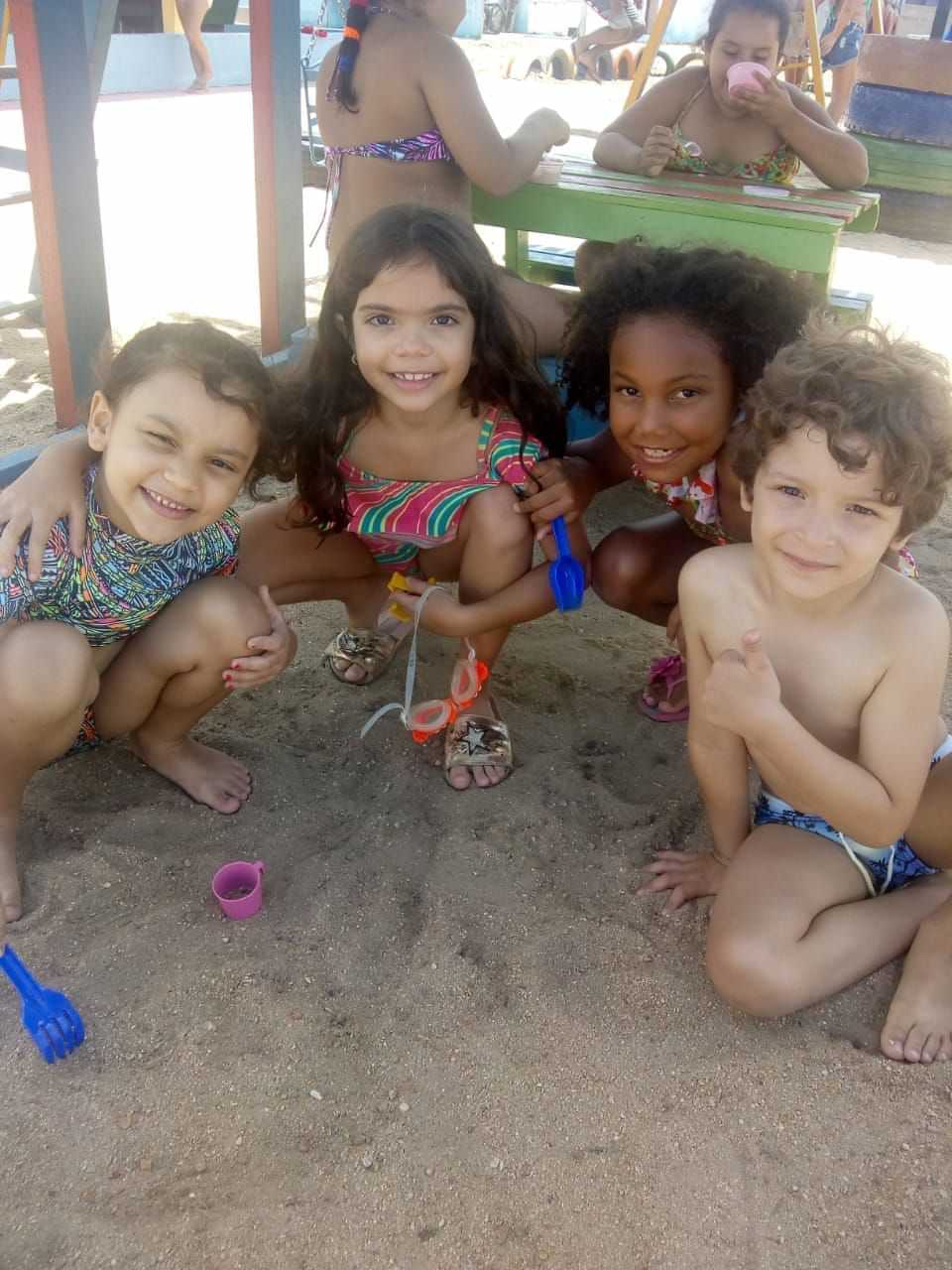 Educandário Mundo Infantil - foto 9