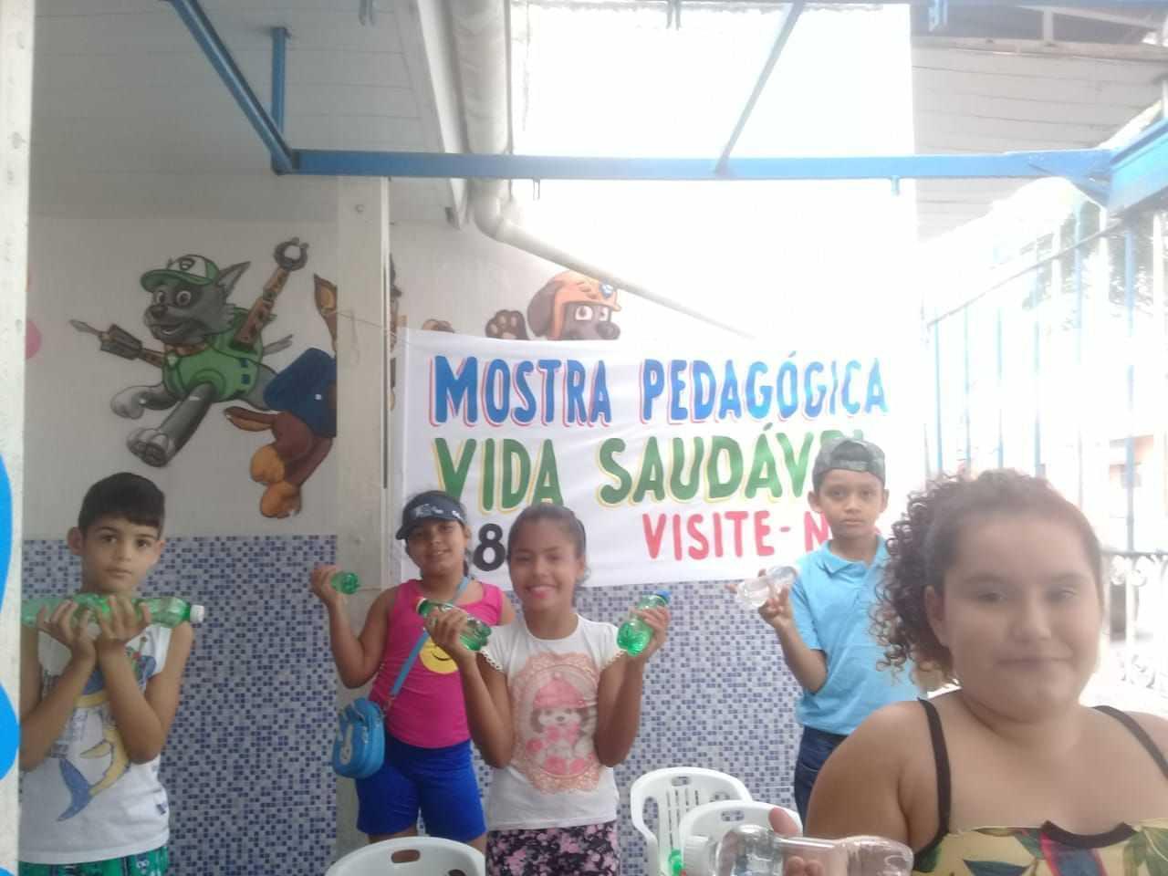 Educandário Mundo Infantil - foto 11