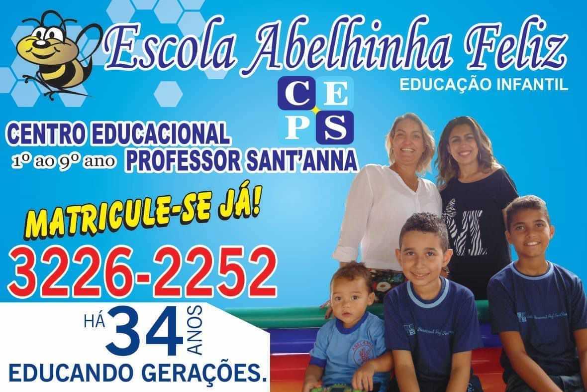 Centro Educacional Professor Sant'Anna