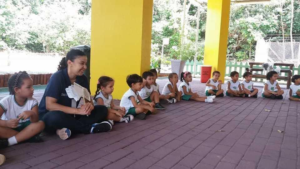 Escola Brisa do Saber - foto 8