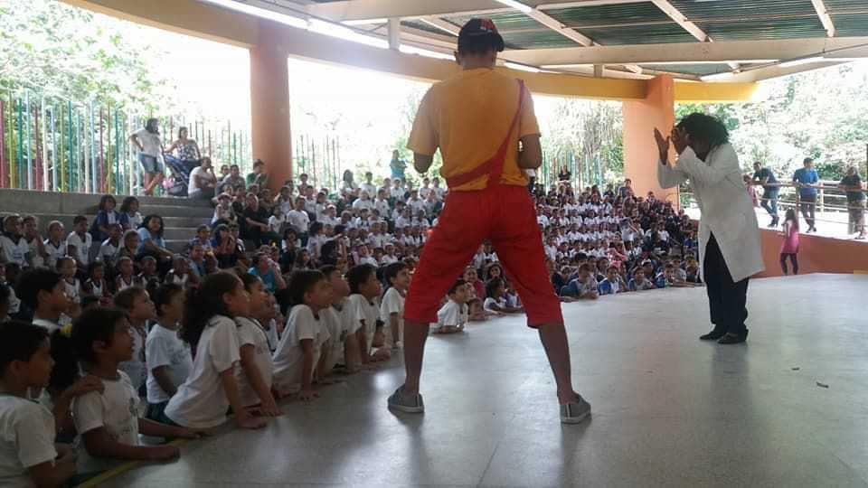 Escola Brisa do Saber - foto 7
