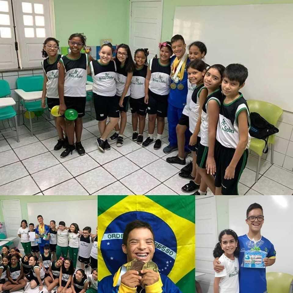Escola Brisa do Saber - foto 11
