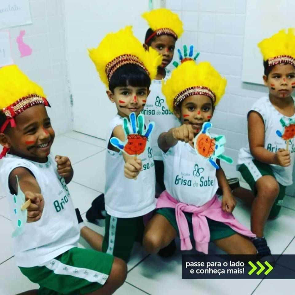 Escola Brisa do Saber - foto 14