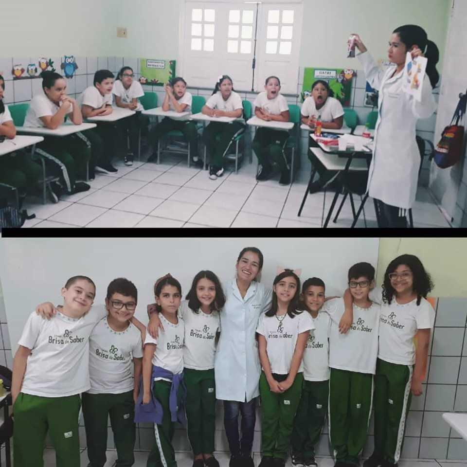 Escola Brisa do Saber - foto 16