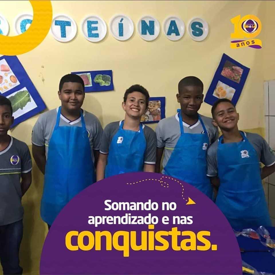 Colegio M@is - foto 2