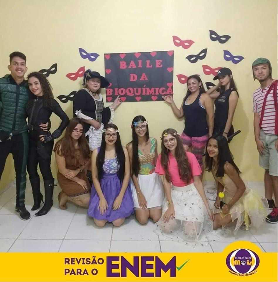 Colegio M@is - foto 12