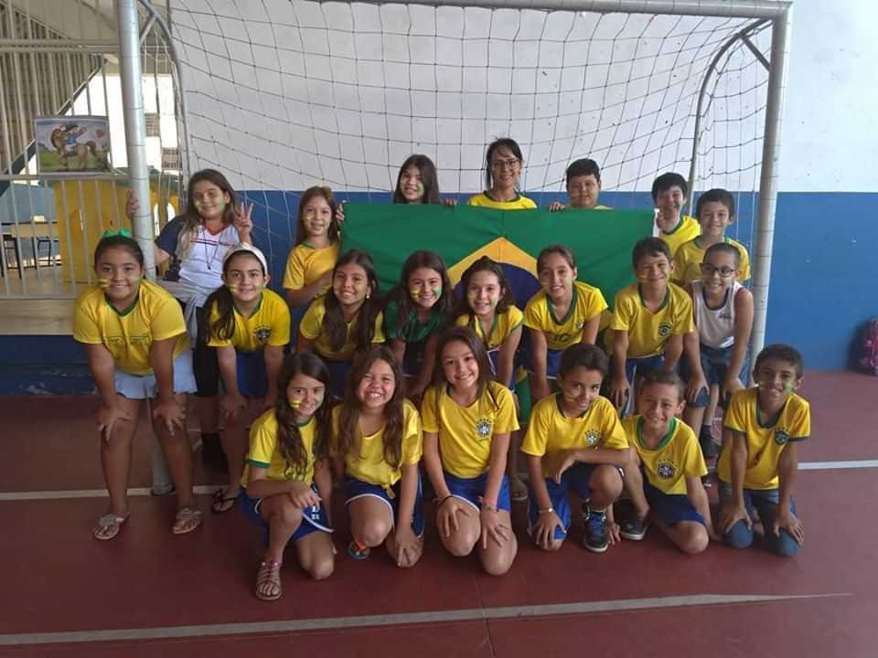 Master International School – Unidade Residencial Kátia - foto 1