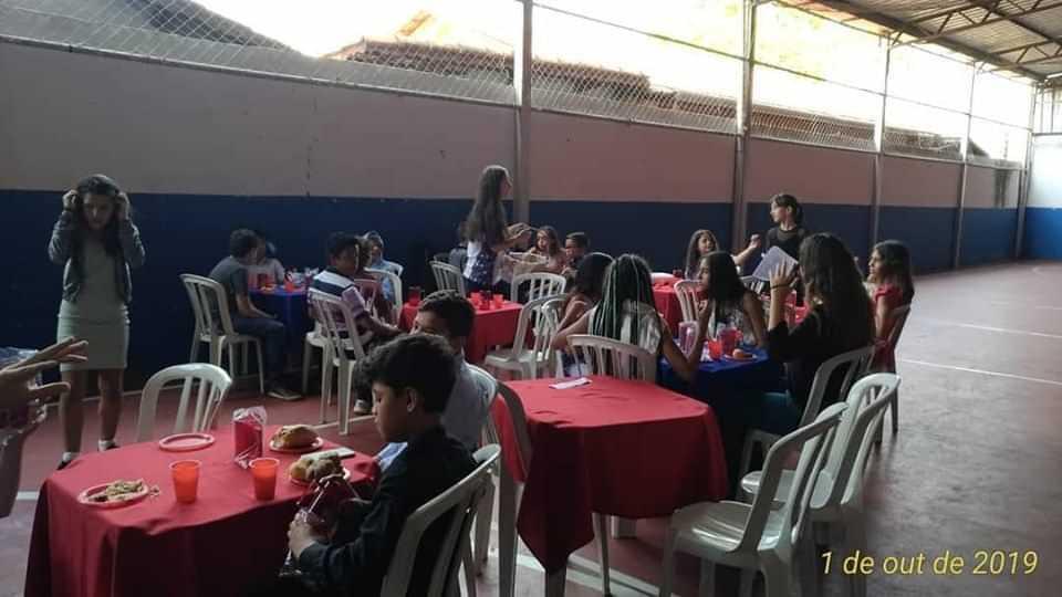 Master International School – Unidade Residencial Kátia - foto 4