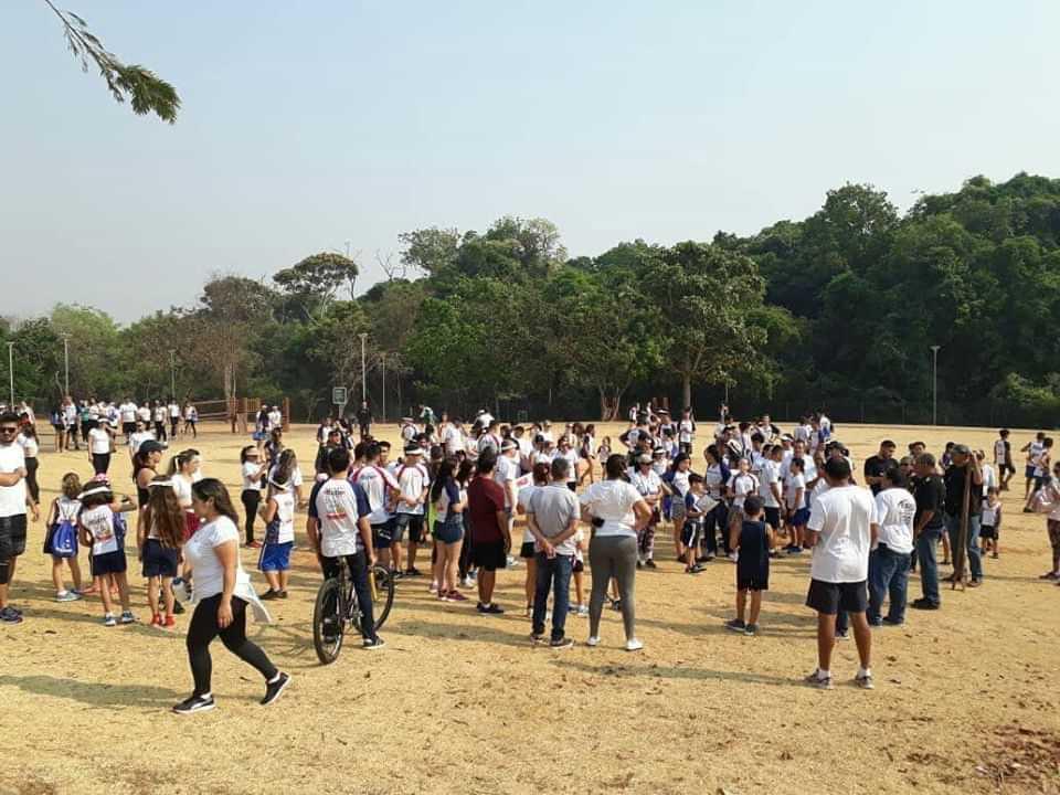 Master International School – Unidade Residencial Kátia - foto 2