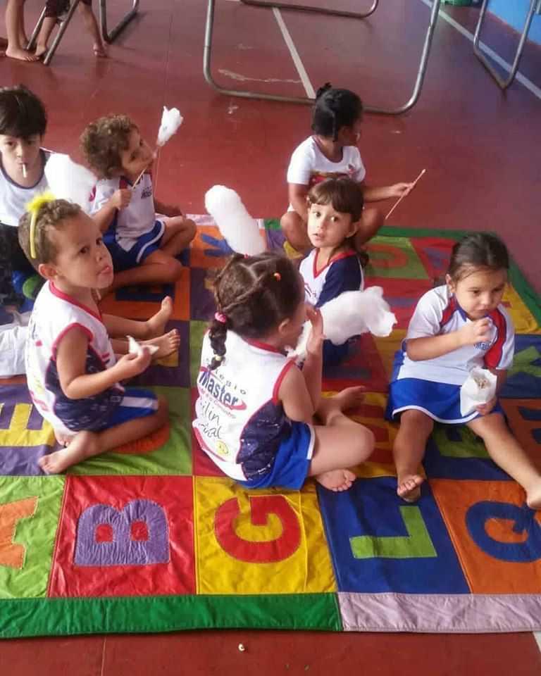 Master International School – Unidade Residencial Kátia - foto 6