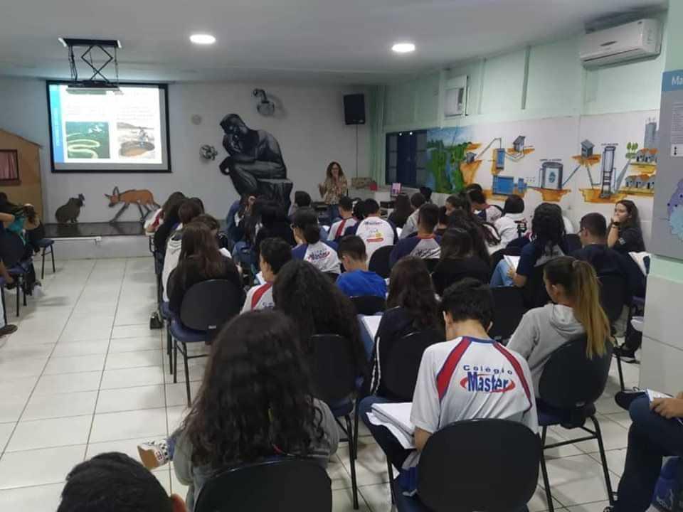Master International School – Unidade Residencial Kátia - foto 5