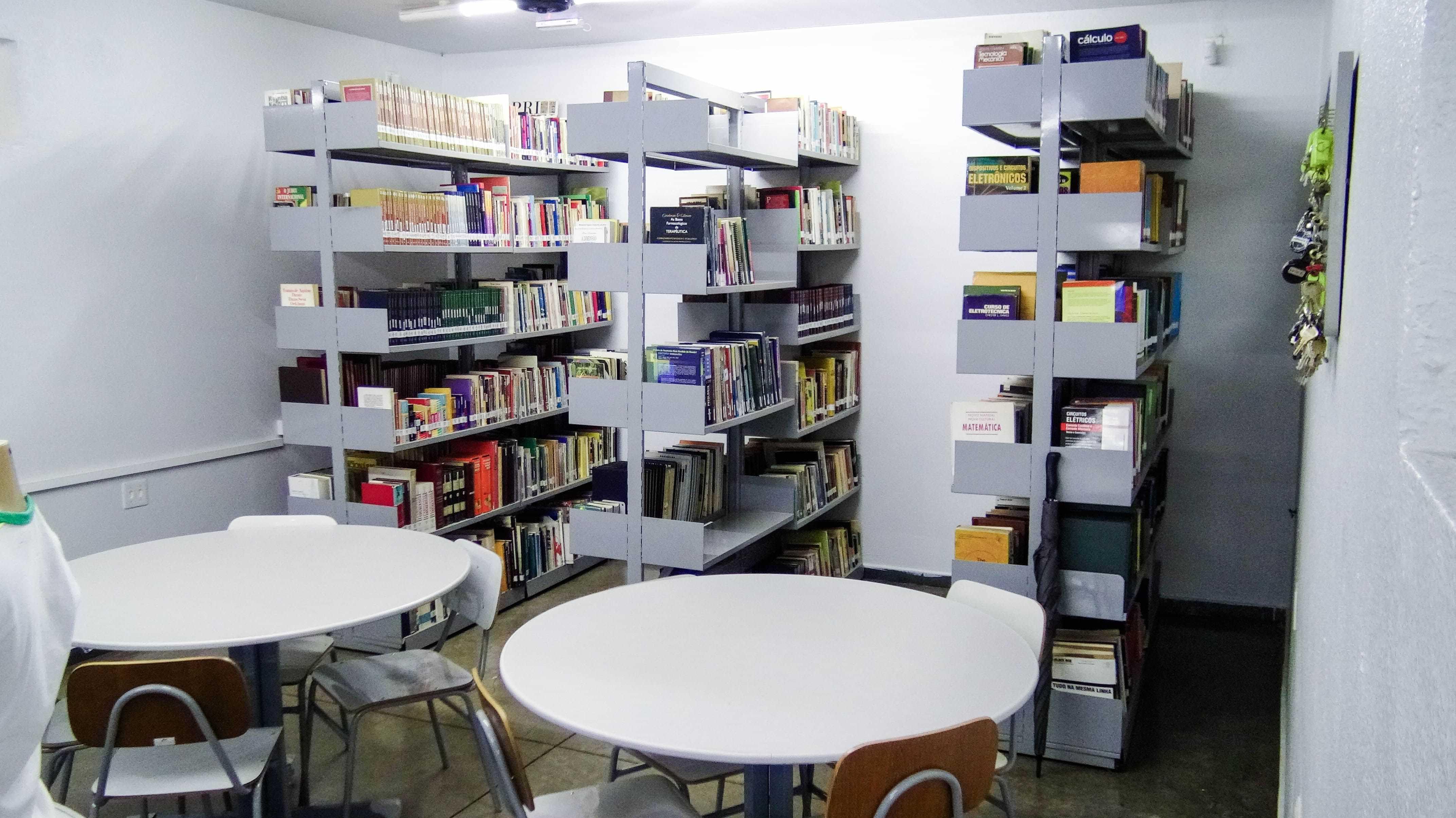 Colégio Liceu Barretos /Liceu Tec - foto 3