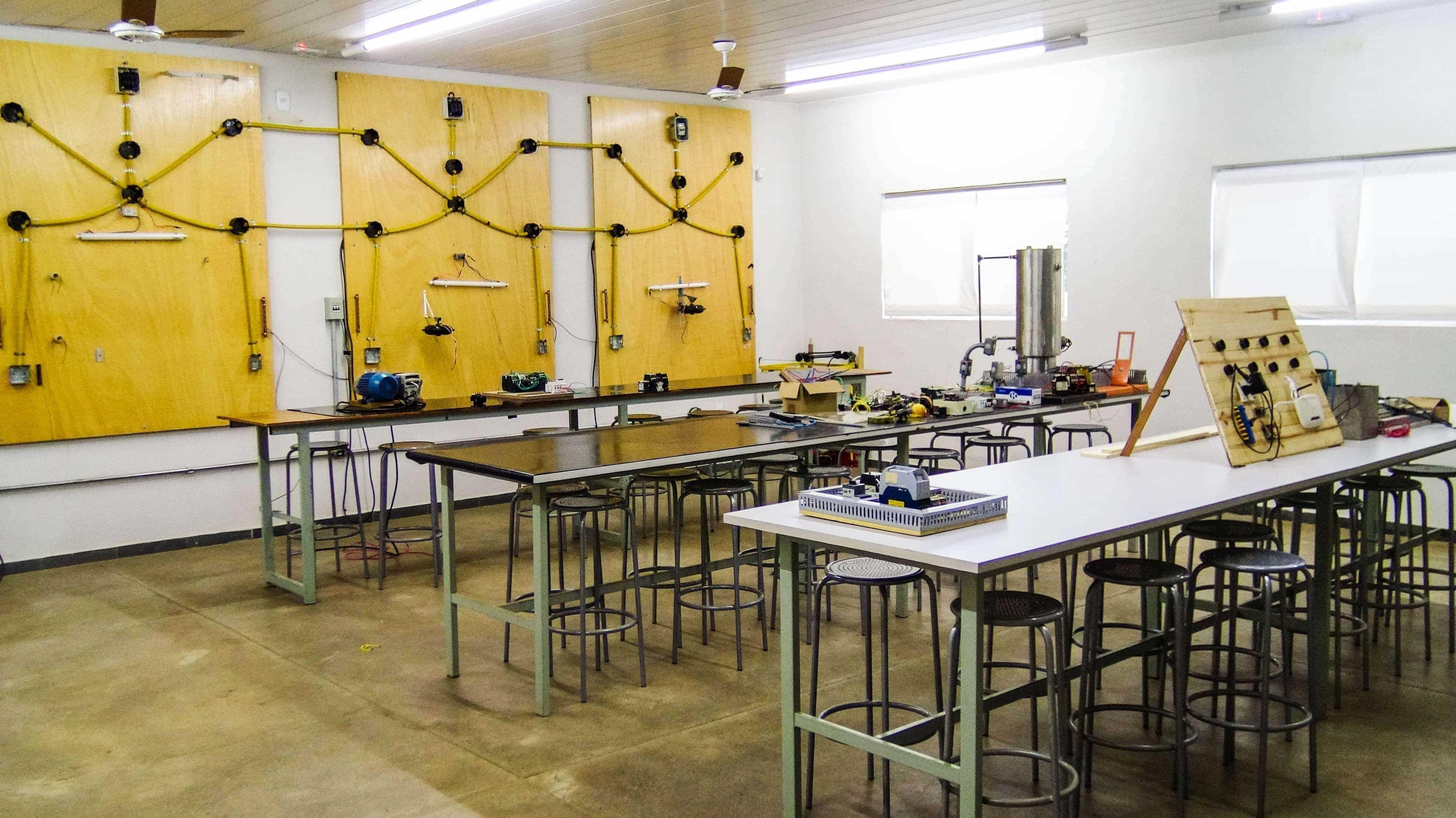 Colégio Liceu Barretos /Liceu Tec - foto 4