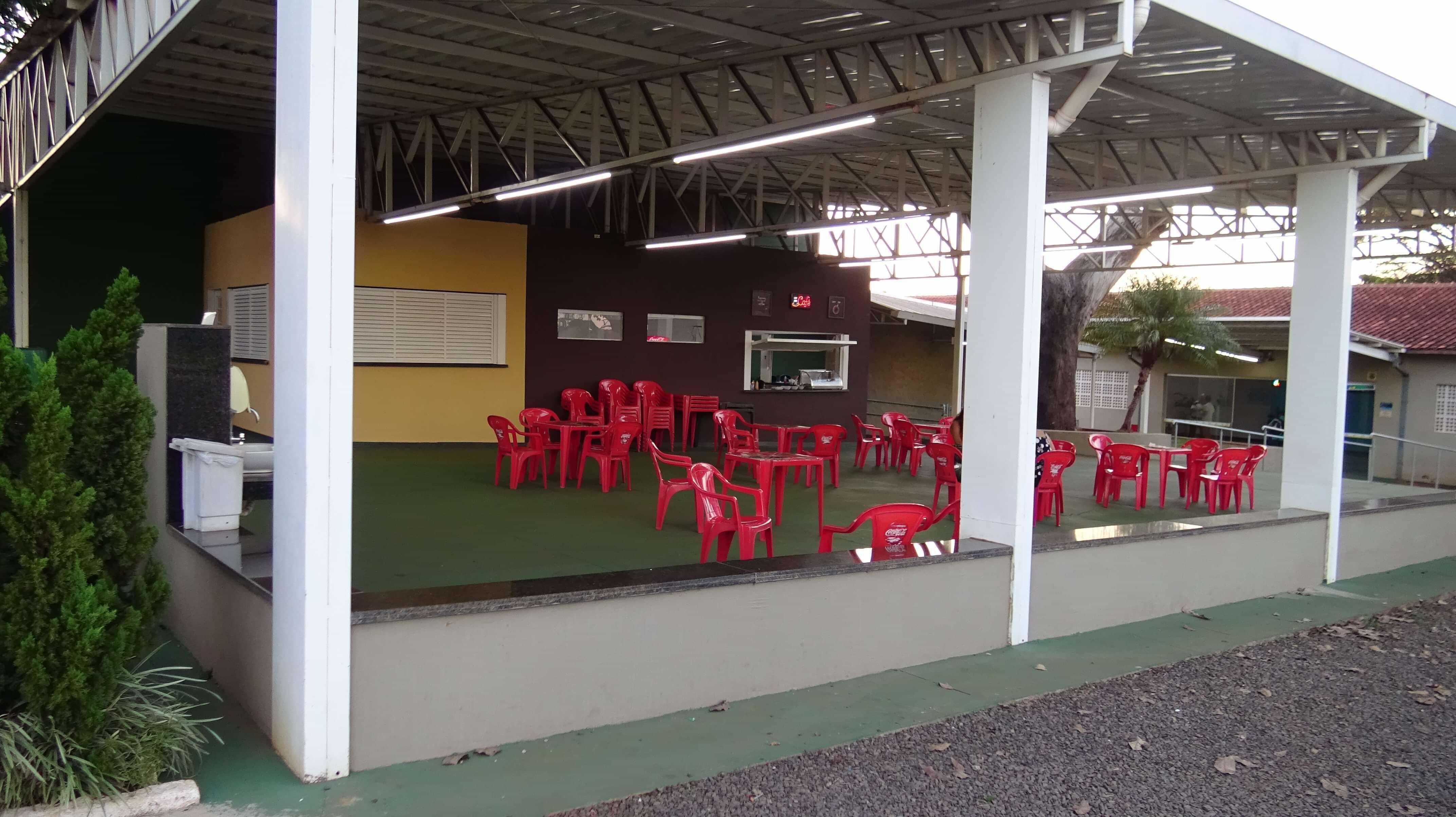 Colégio Liceu Barretos /Liceu Tec - foto 7