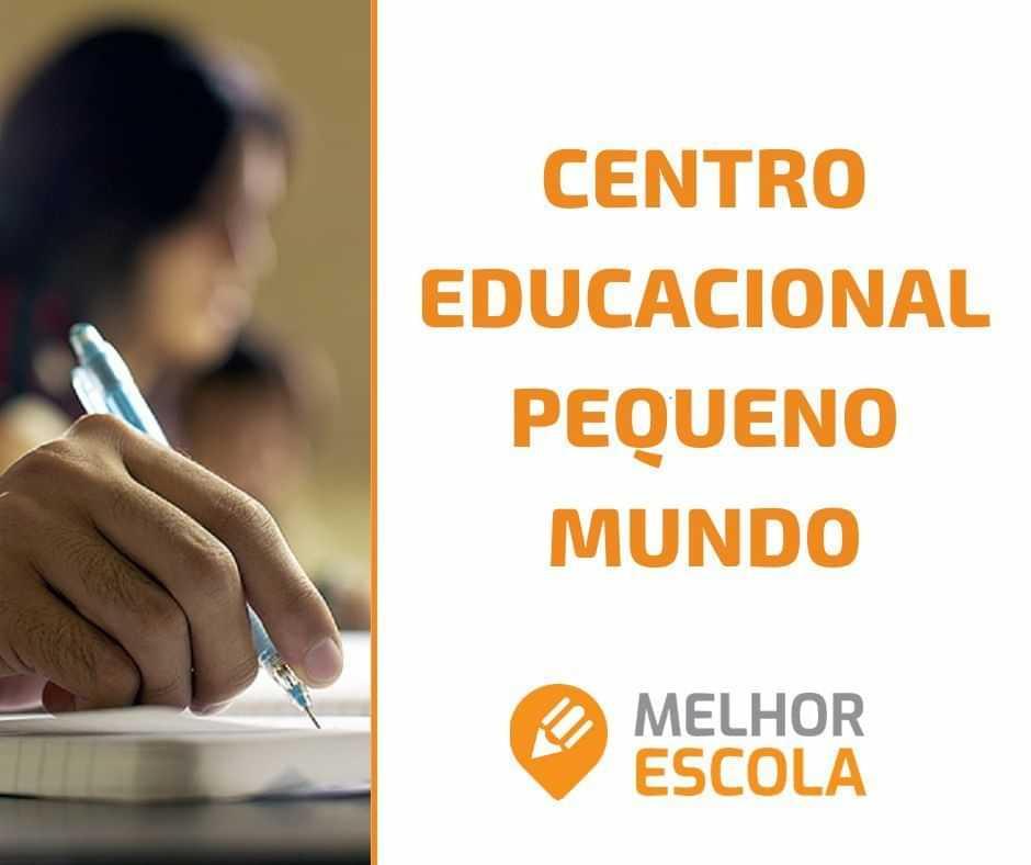 Centro Educacional Pequeno Mundo/Colégio Crescer