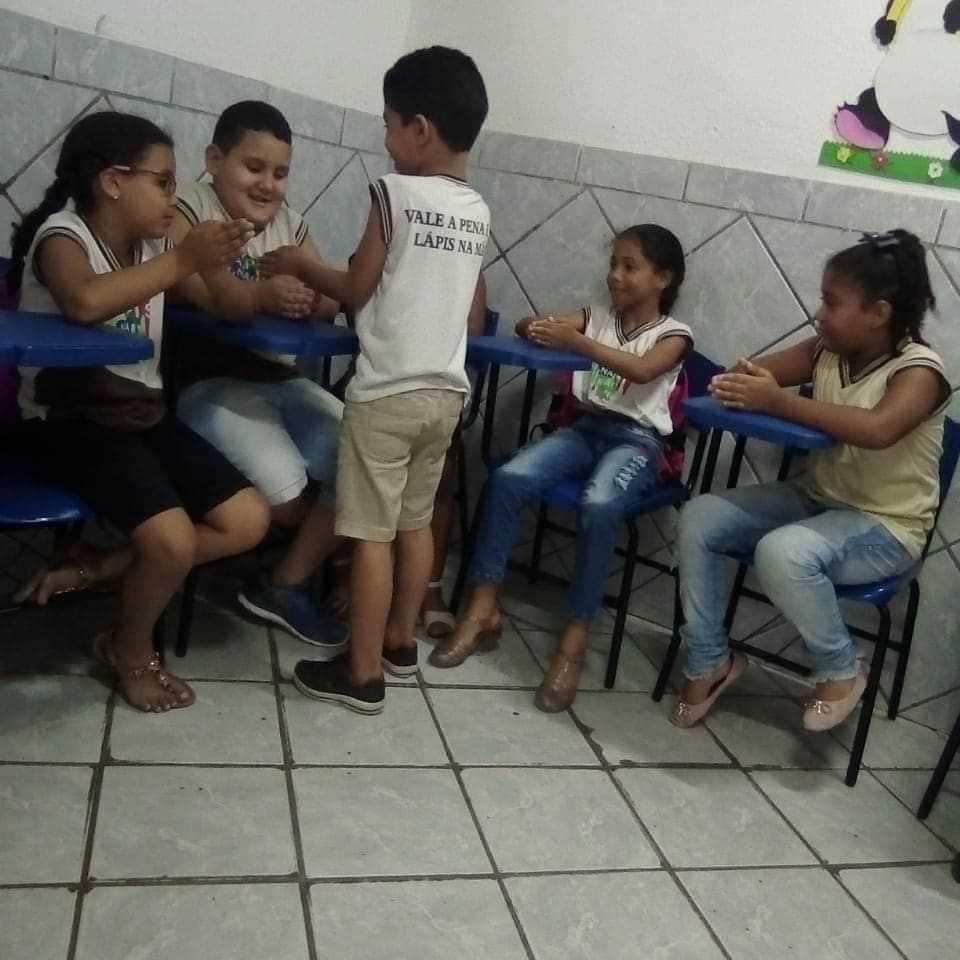 Instituto Infantil Lápis na Mão - foto 3