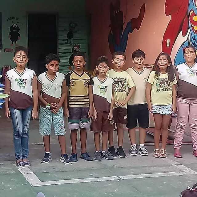 Instituto Infantil Lápis na Mão - foto 2