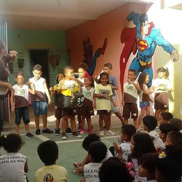 Instituto Infantil Lápis na Mão - foto 8
