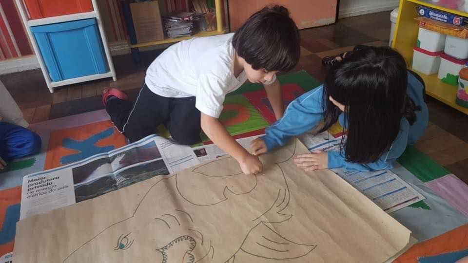 Escola Infantil Sementinha - foto 4