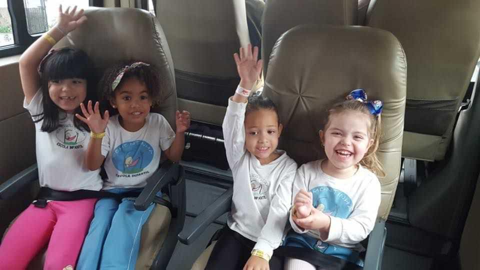 Escola Infantil Sementinha - foto 6