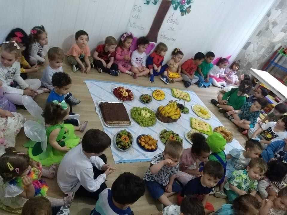 Escola Infantil Sementinha - foto 3