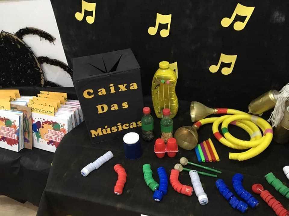 Escola Infantil Sementinha - foto 8