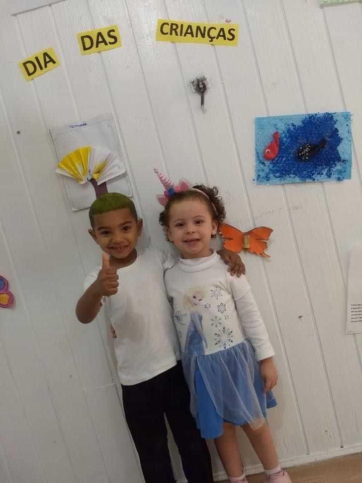 Escola Infantil Sementinha - foto 2
