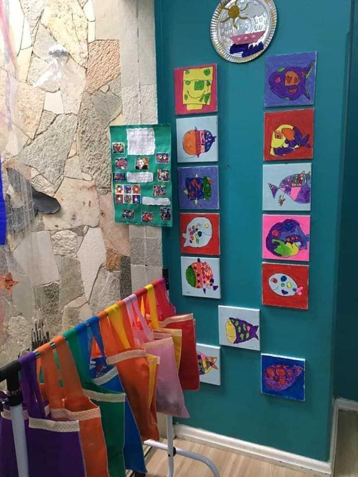Escola Infantil Sementinha - foto 10